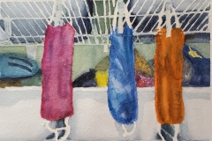 Laundry Room Addition - Deborah Horrell