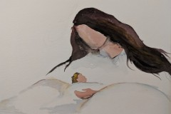 Mother's-love-watercolor