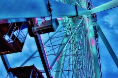 Branson Ferris Wheel - Charlotte Johnson