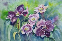 Lots of Lilies - Patricia McClane